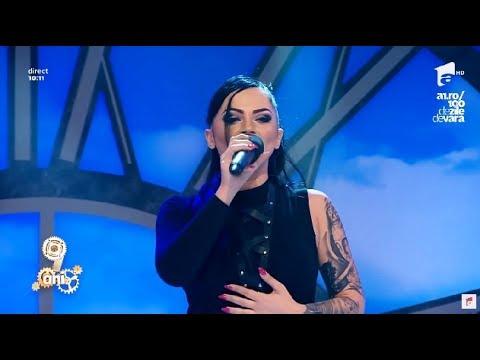 Boier Bibescu feat. Anuryh & Rashid - dB | Videoclip Oficial