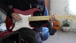 Scorpions Let`s Rock cover