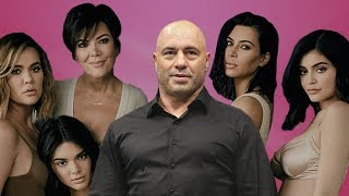 Joe Rogan on Kardashian Business Plan