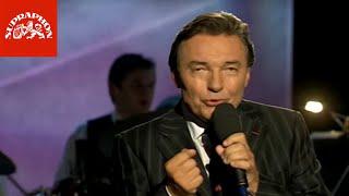 Karel Gott - Tebe pod kůží mám (oficiální live video)
