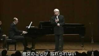 Dmitri Hvorostovsky - Dicitencello vuie (Fusco-Falvo)