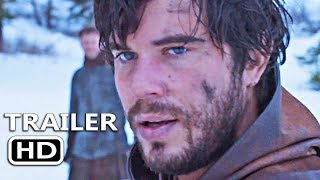 ROBERT THE BRUCE Official Trailer (2019) Jared Harris Movie