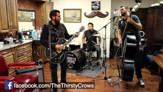 Rockabilly Rumble The Interviews: The Thirsty Crows