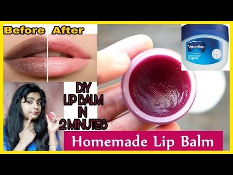 Lip Balm for soft Pink Lips