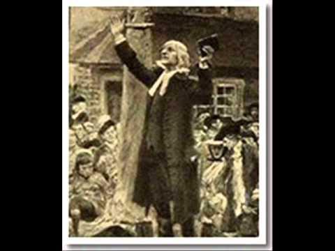 Ye Servants Of God - Charles Wesley (hymn)