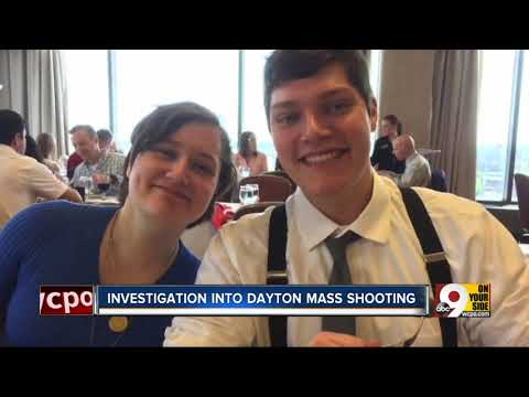 Police: Dayton shooter had explored violent ideologies, talked about committing shooting