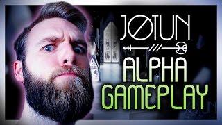 Jotun Alpha Viking Gameplay - Norse Mythology Explained