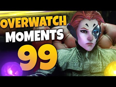 Thumbnail: Overwatch Moments #99