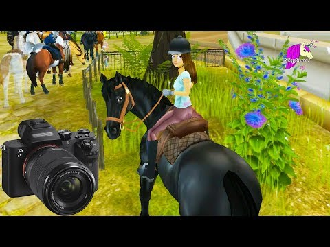 Picture Time - Star Stable Horses Game Let's Play with Honey