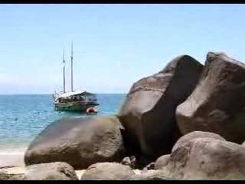 Home Movie of Zoom Vacations trip to Paraty, Brasil