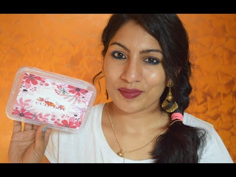Cute Box February 2018 Unboxing | Affordable Jewelry Subscription Box in India