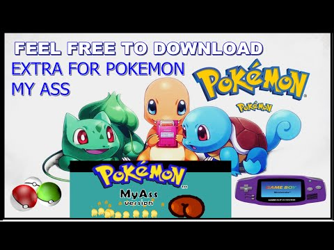 Best GBA ROM Pokemon Game For Pc Download