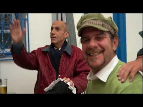 Álvaro Garnero Visita A Histórica Cidade De Hammamet, Na Tunísia
