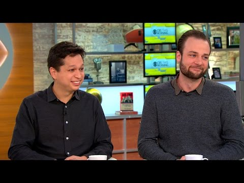 Pinterest co-founders on Lens, company's mission