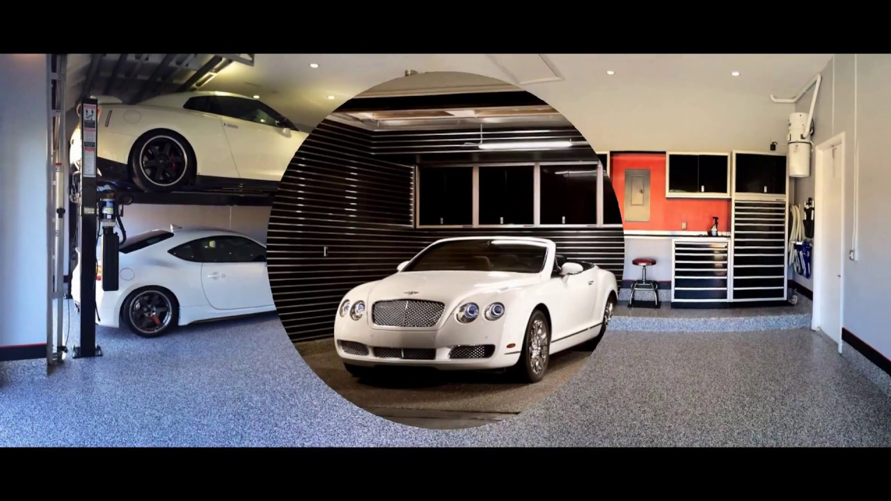 Garage And Man Cave Ideas YouTube