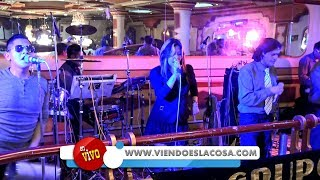VIDEO: BAILANDO - SIN CENSURA EN VIVO