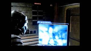 Dead Space Play Through Chapter 10 Part 4 of 4