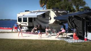 Palm RV - One of the Largest Towable & Motorhome Dealerships in South Florida