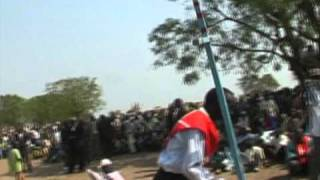 Christmas Video 2007 at Nasir County by Bang P Bol Part 3