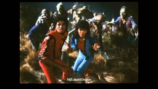 Michael Jackson - Thriller Acapella (Acapella World Music)