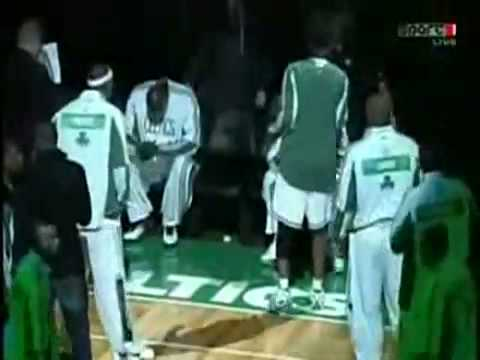 Boston Celtics 2008-2009 Introduction Video (High Quality)