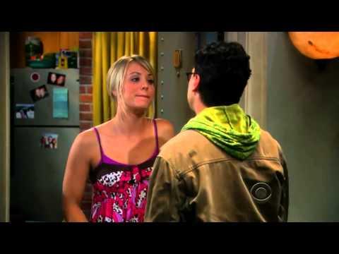 The Big Bang Theory - Best of Penny & Leonard (seasons 1-4)