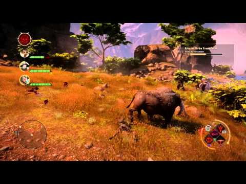 Dragon Age Inquisition Part 36, Searching For Hawke's Friend