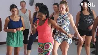 Språkskola Diálogo Brasil, Salvador da Bahia