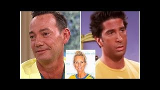 This Morning fans stunned by Ulrika Jonsson and Craig Revel-Horwood's VERY deep tans