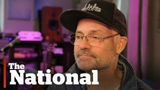 Gord Downie exclusive interview excerpt