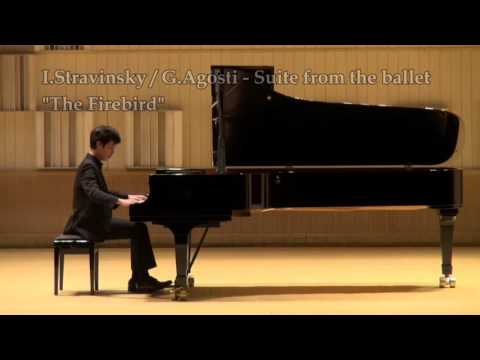 9th International Tchaikovski Competition for Young Musicians - Piano (2nd tour, part 3)