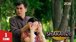 Shakarob 1-soni (04.09.2017)