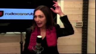 Interviata a Maria Rosaria Omaggio - 21 03 2015