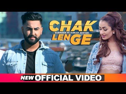 Chak Len Ge (Official Video)   Gurinder Ft Gurlez Akhtar   Latest Punjabi Songs 2019   Speed Records
