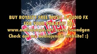 BUY ROYALTY FREE MUSIC & AUDIO FX FOR YOUR PROJECTS - Heroes of The Battlefield - Cinematic