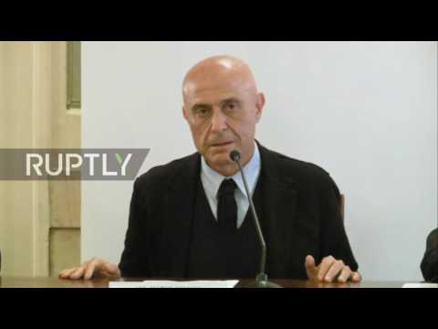 Italy: Milan shooting victim is 'without any doubt' Anis Amri - Interior Ministry