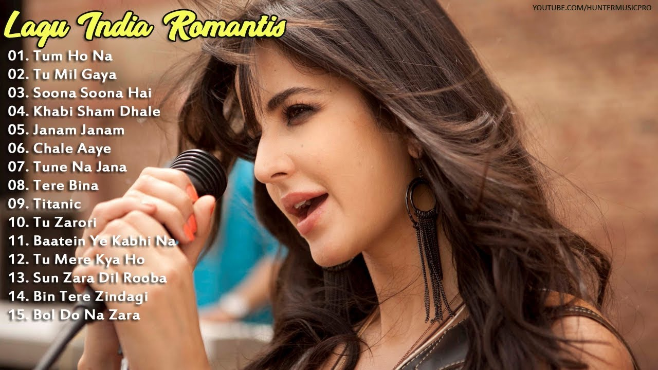 Lagu India Terbaru Paling Romantis 2018 Youtube