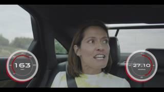 2018 Jaguar XJR575 video debut