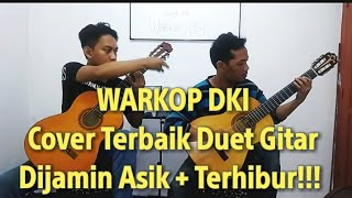 Download lagu Warkop DKI Classical Guitar Duet - By Yanuar Adhe dan Agus