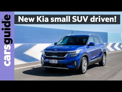 Kia Seltos 2020 review