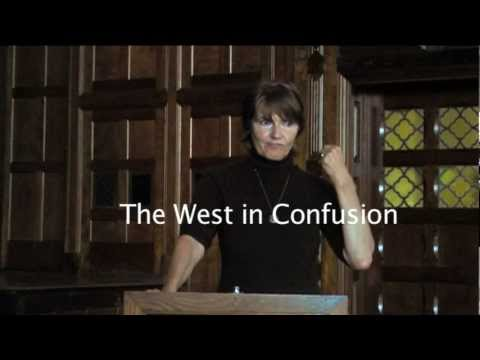 THE WEST IN CONFUSION. The West and current ethical issues, cultural diversity issues