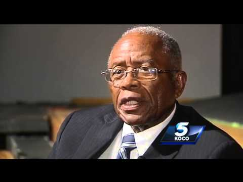 Civil Rights pioneer speaks at Oklahoma Christian University