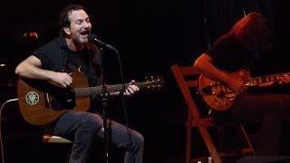 Pearl Jam: Gone [HD] 2013-10-16 - Worcester, MA