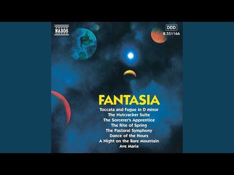 """Ellens Gesang III (Ave Maria!) , Op. 52, No. 6, D. 839, """"Hymne an die Jungfrau"""""""