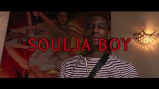 Soulja Boy - Let Me In