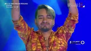 #José #Gaona interpreta Viento en los cuatro finalistas