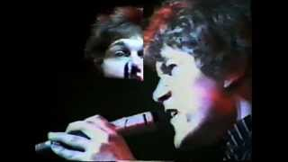 Young Savage recorded live in Stockholm, 1977.