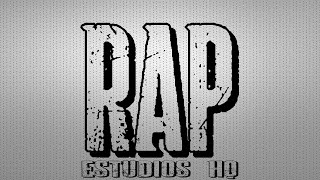 Instrumental Hip Hop Rap Freestyle Estudios HQ Hard Orq Beat Batallas