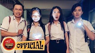Bóng Ma Học Đường ( Phim Ma Học Đường 2019 ) Full HD