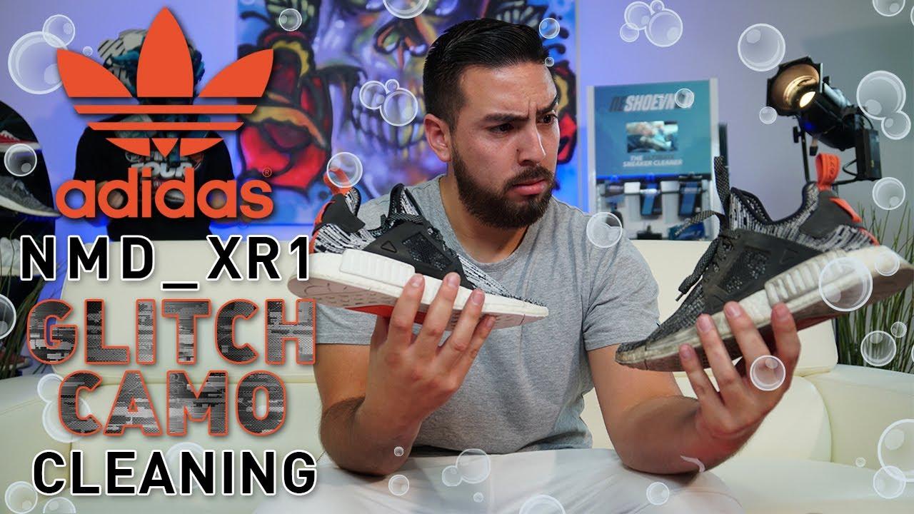 Search / adidas nmd xr1 black camo